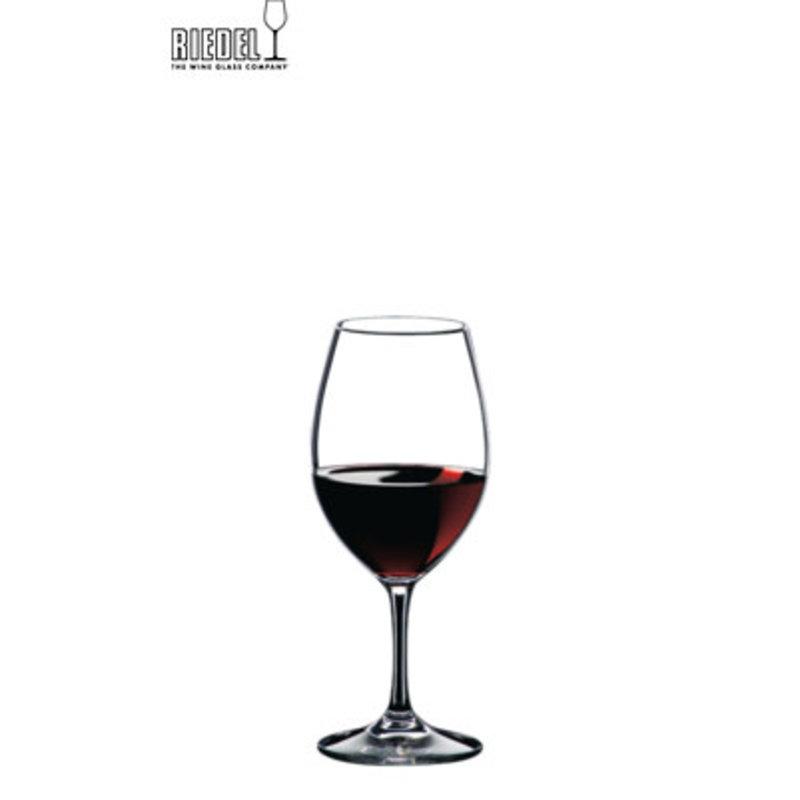 Riedel Verre à vin rouge collection Ouverture de Riedel