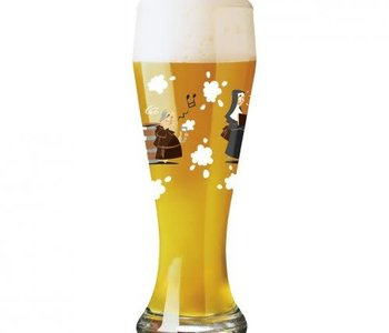 Verre à bière Draft Ritzenhoff, Auge, 1020177