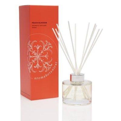 Aromabotanical Diffuseur de parfum botanique fleur de pêche