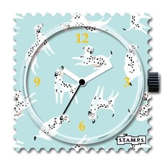 Montre Stamps Montre STAMPS Dalmatian Love