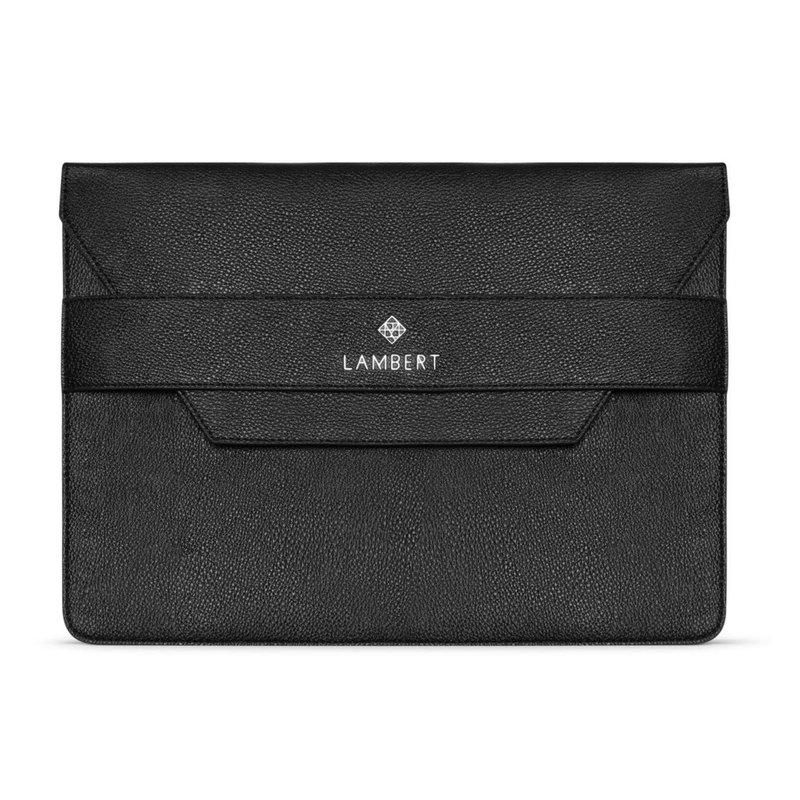 Lambert Sacha Étui à ordinateur Lambert Noire