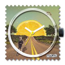 Montre Stamps Montre Stamps lemon road