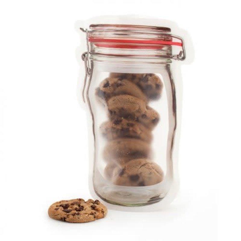 Kikkerland sac reutilisable 475 ml