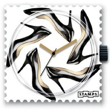 Montre Stamps Montre Stamps Tango