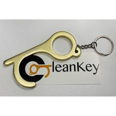 CleanKey CleanKey Brass