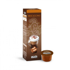 Caffitaly Mocaccino Capsules Caffitaly