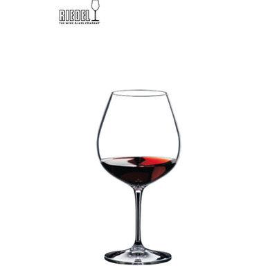 Riedel Verre à vin à Bourgogne collection Vinum de Riedel