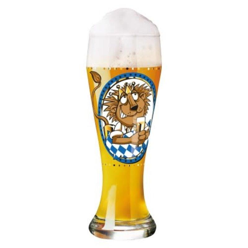 Ritzenhoff Verre à bière Draft Ritzenhoff, Kathrin Stockebrand,1020163