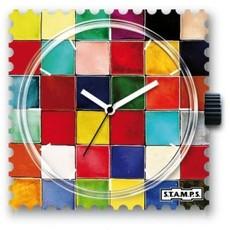 Montre Stamps Montre Stamps Glazed Tiles