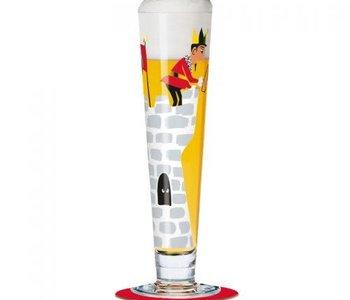 Verre à bière Pilsner Ritzenhoff, Sibylle Mayer,1010209