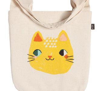 Sac tote de chat Meow Meow