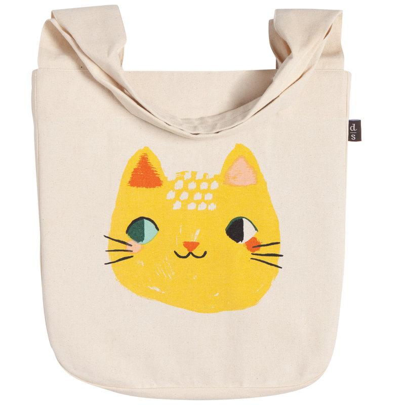 Danica Studio Sac tote de chat Meow Meow