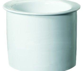 Refroidisseur pour trempette blanc