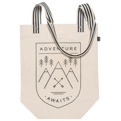Danica Studio Sac Tote Adventure Awaits