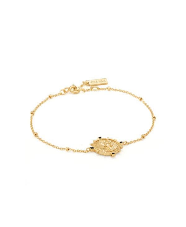 Bracelet Ania Haie Victory Goddess Gold