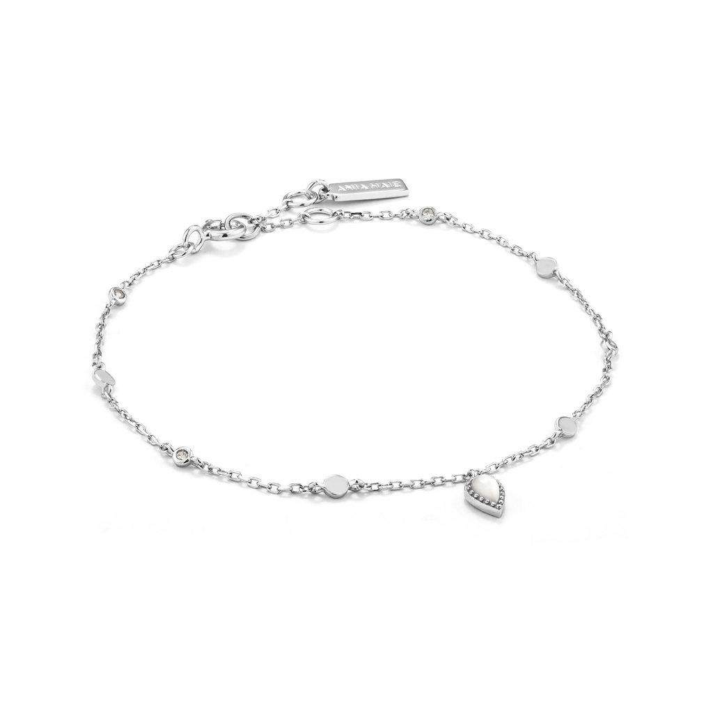 Ania Haie Bracelet Ania Haie Dream silver