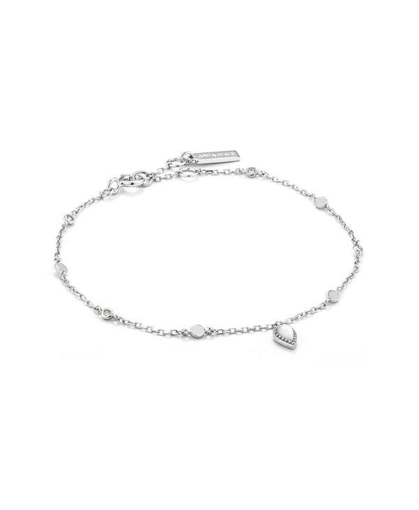 Bracelet Ania Haie Dream silver