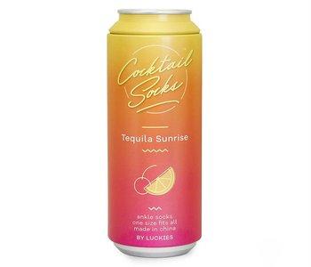 Bas Cocktail tequila sunrise