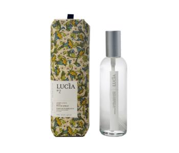 N°2 Parfum d'ambiance à l'huile d'olive et feuille de laurier Lucia