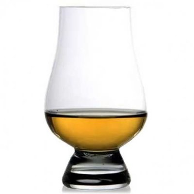 Verre à scotch glencairn (bte 2)