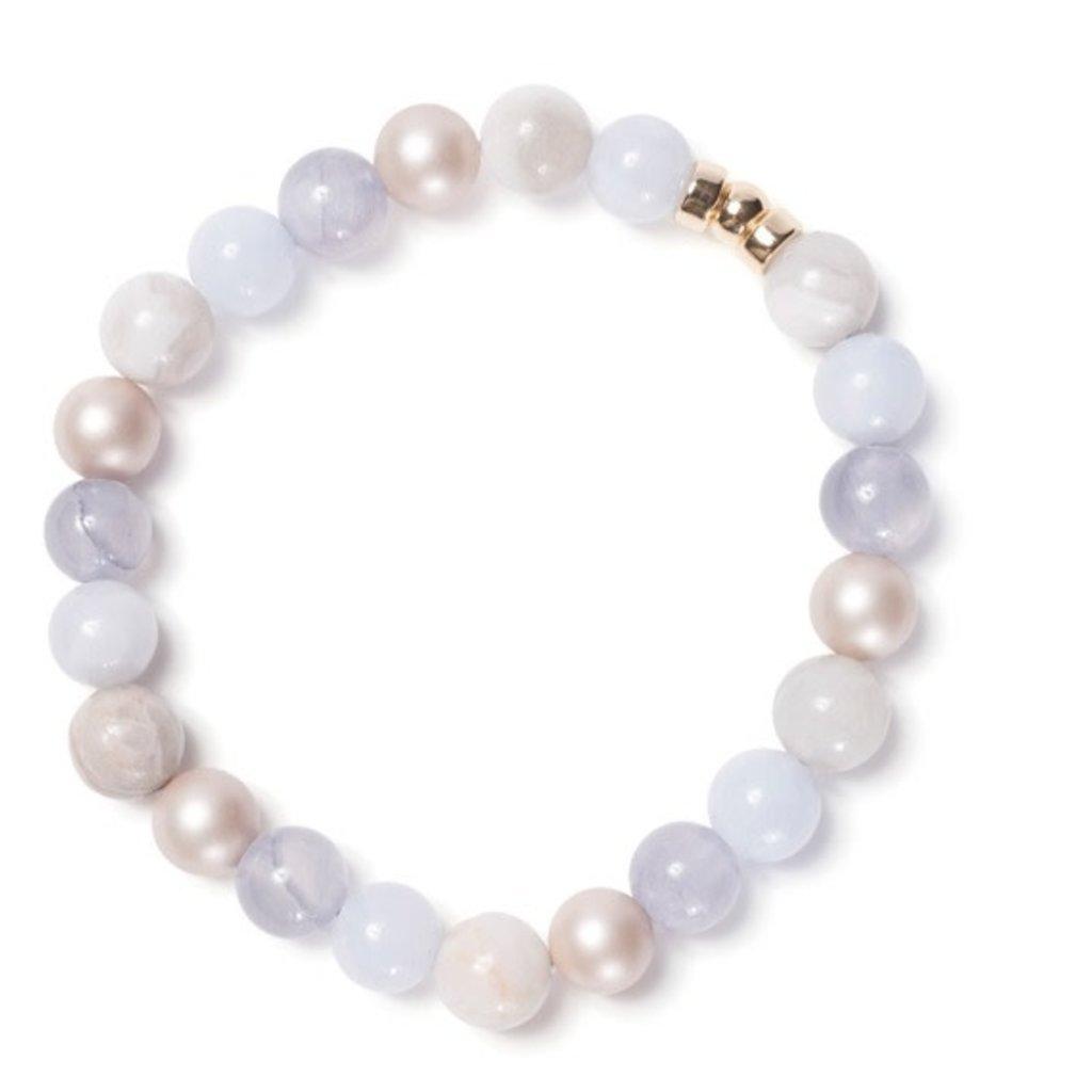 BeBlue Bracelet Beblue BE CANDIED SURYA plage bohème