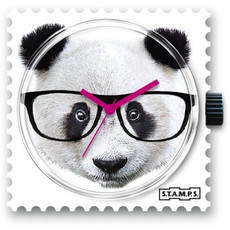 Montre Stamps Montre Stamps Mr.Panda