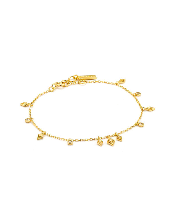 Bracelet Ania Haie Bohemia Gold