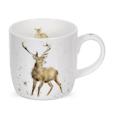 Tasse Wrendale by royal worcester Wild at heart