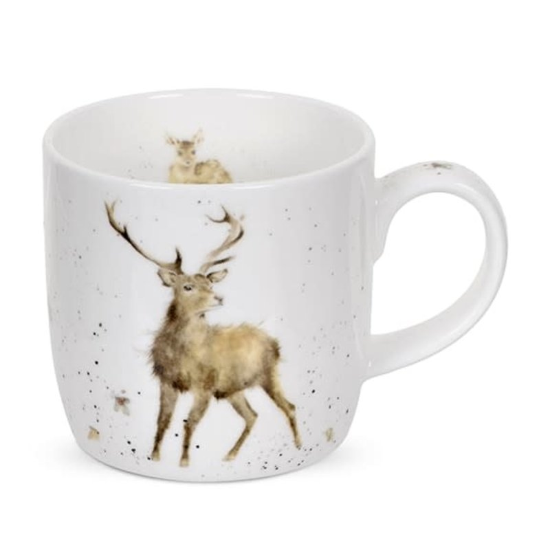 Wrendale Tasse Wrendale by royal worcester Wild at heart