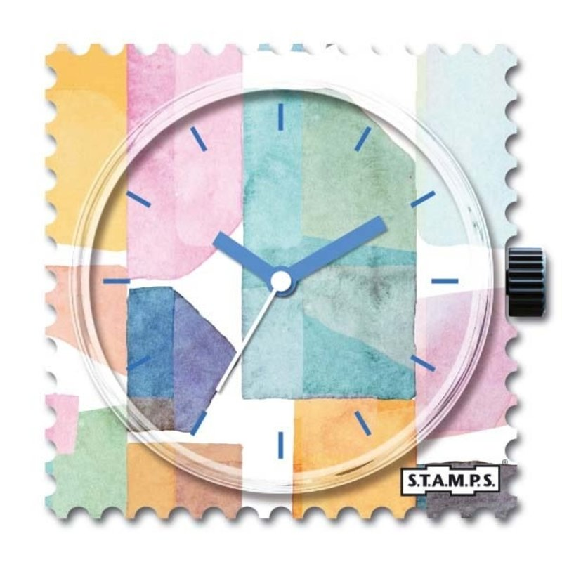 Montre Stamps Montre Stamps SOFTBLOCKS
