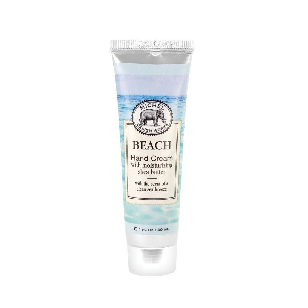Michel Design Works Crème pour les mains Beach Michel Design Works