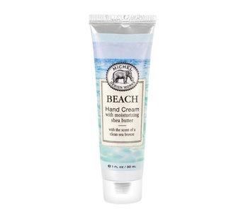 Crème pour les mains Beach Michel Design Works