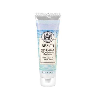 Michel Design Works Crème pour les mains Beach Michel Design