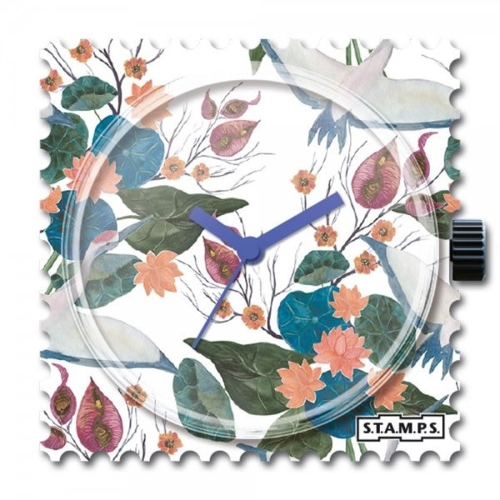 Montre Stamps Montre STAMPS Move On