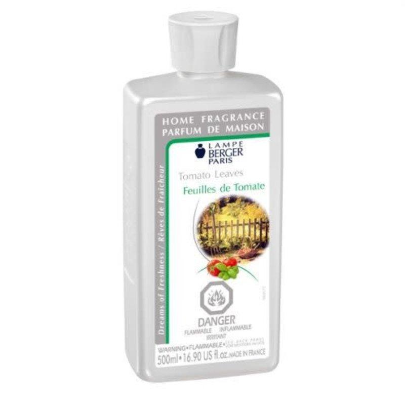Maison Berger Recharge pour lampe feuille de tomate 500ml