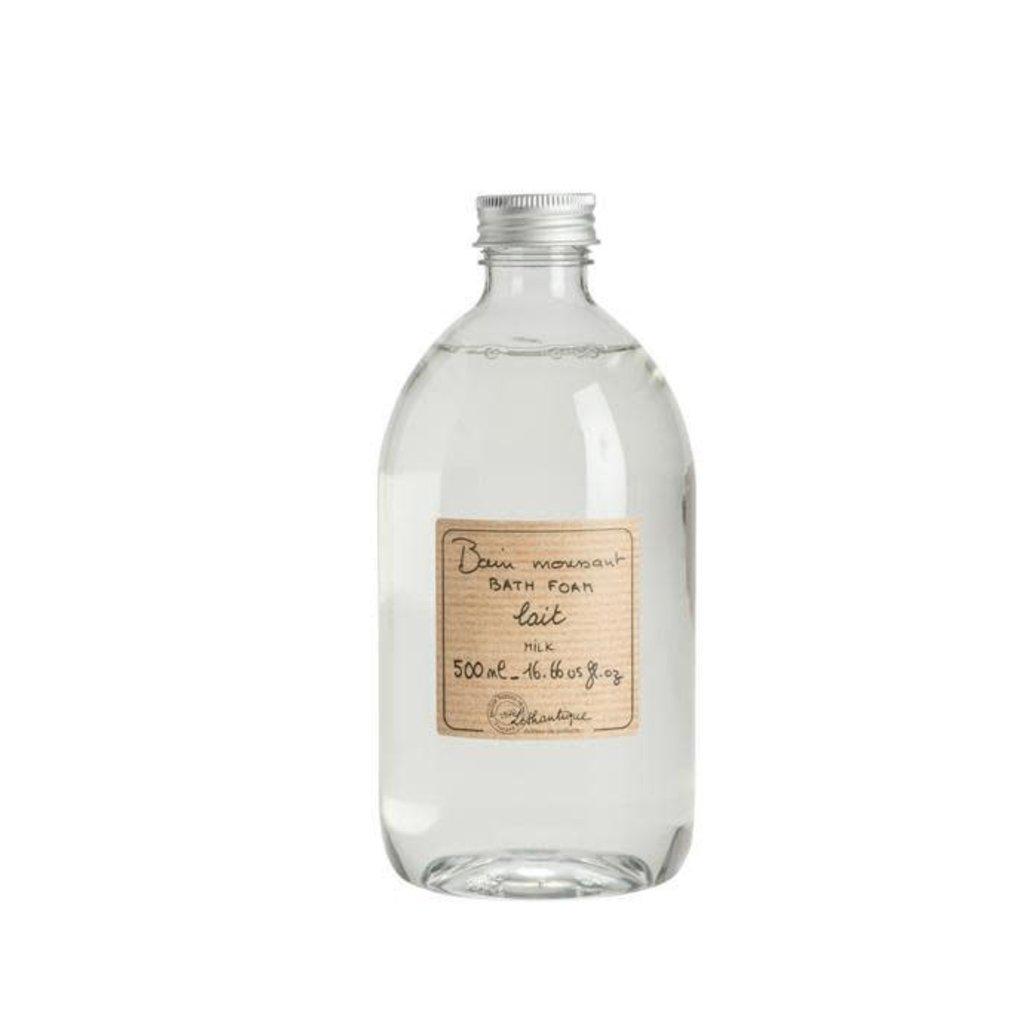 Lothantique Lothantique Bain moussant au lait 500mL