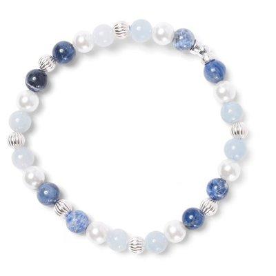 BeBlue Bracelet Beblue BE ALLURING mer bohème