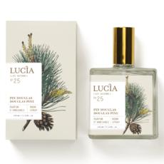 Lucia Parfum d'ambiance Pin Douglas de Lucia