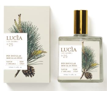 Parfum d'ambiance Pin Douglas de Lucia