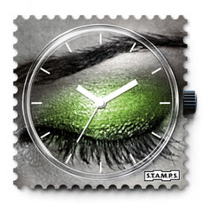 Montre Stamps MONTRE STAMPS Soft dreams