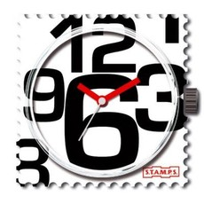 Montre Stamps Montre Stamps In good time