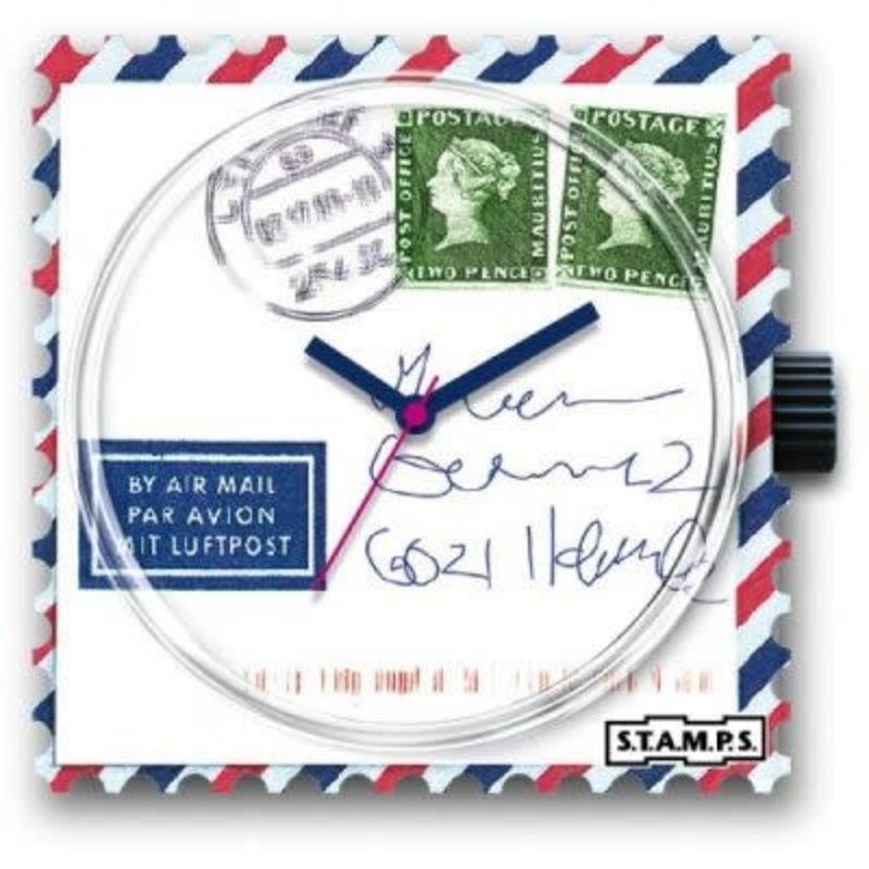 Montre Stamps Montre Stamps Airmail to you