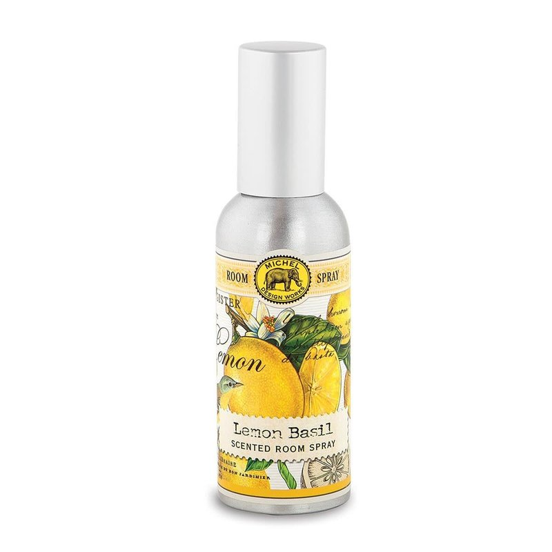 Michel Design Works Parfum d'ambiance Michel Design Works Lemon Basil