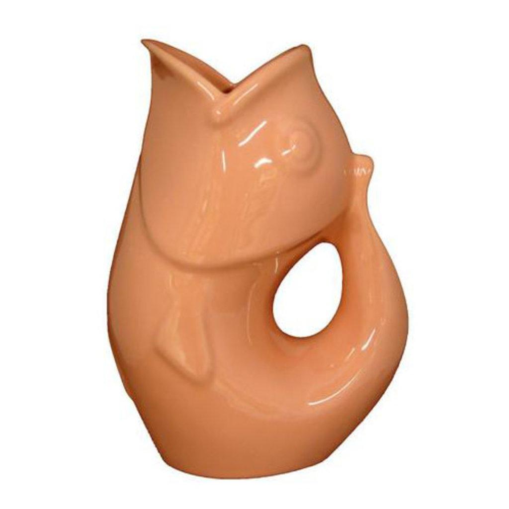 Gurgle Pot Gurgle Pot Corail