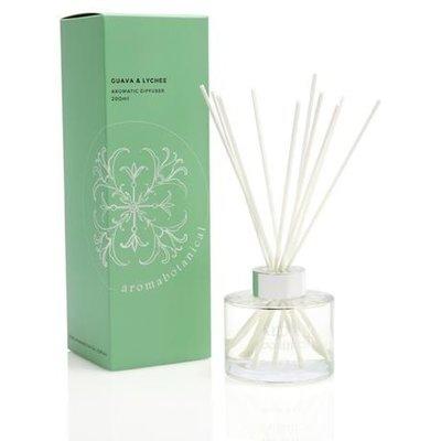 Aromabotanical Diffuseur de parfum botanique goyave litchi