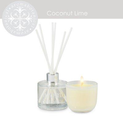 Aromabotanical Ensemble cadeau 2 pièces coconut lime