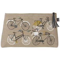 Danica Studio Gros sac à cosmétique Bicicletta