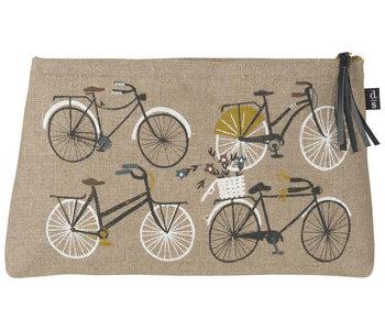 Gros sac à cosmétique Bicicletta