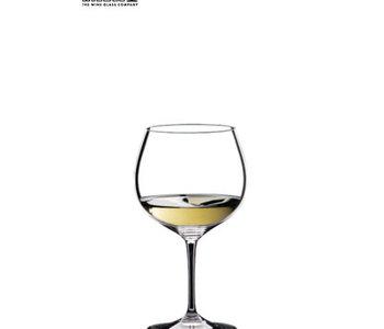 Verre à vin à Montrachet (chardonnay) collection Vinum de Riedel