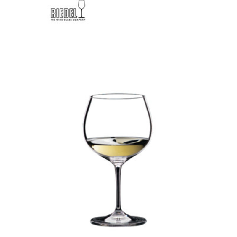 Riedel Verre à vin à Montrachet (chardonnay) collection Vinum de Riedel